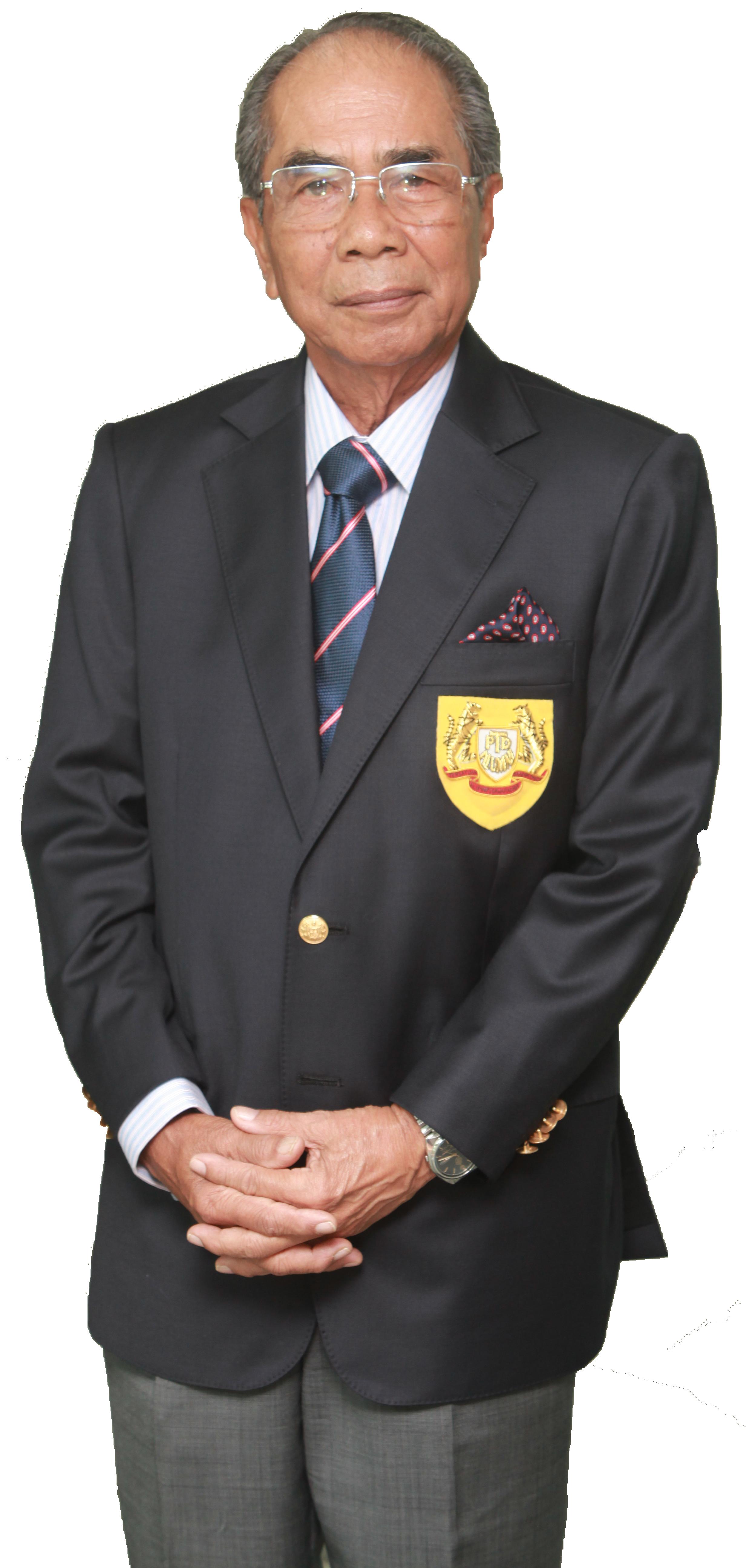 TS Sallehuddin