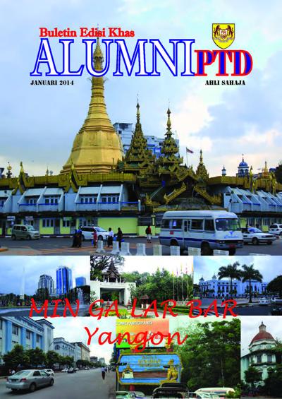 Buletin Edisi 1-2014