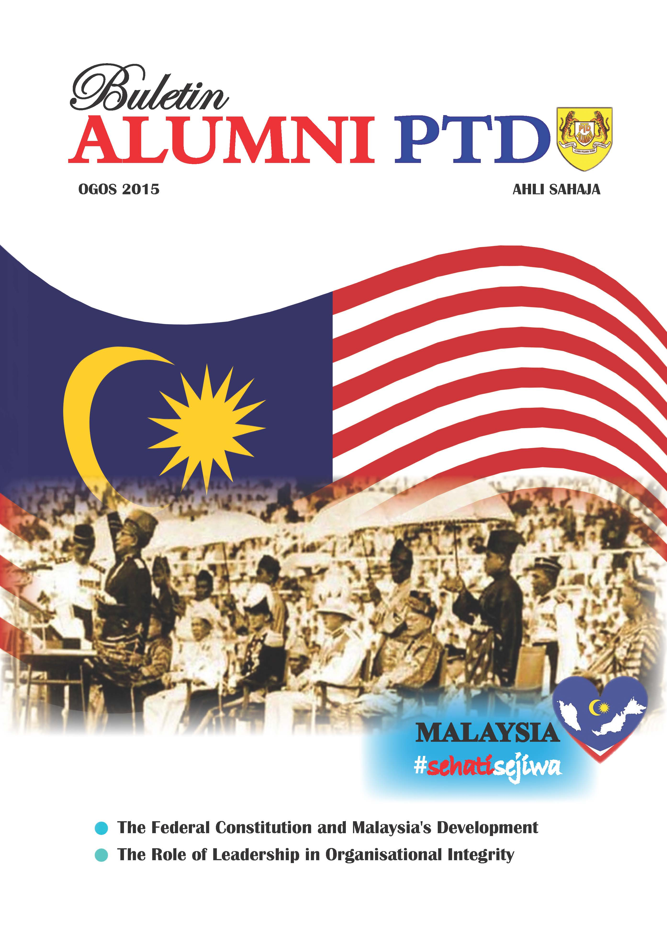 Buletin Edisi 8-2015