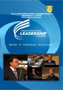thumbnail of 2014 PTD International Conference Report